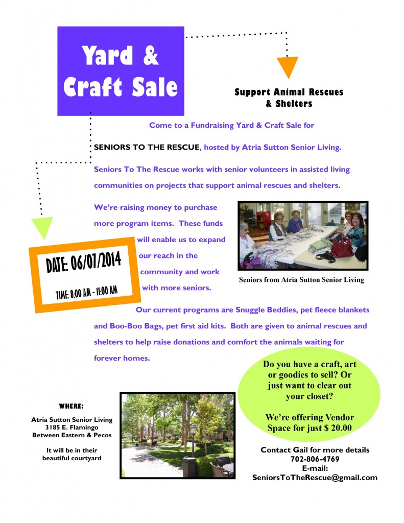 Atrai Yard Sale June 7_2014_0001