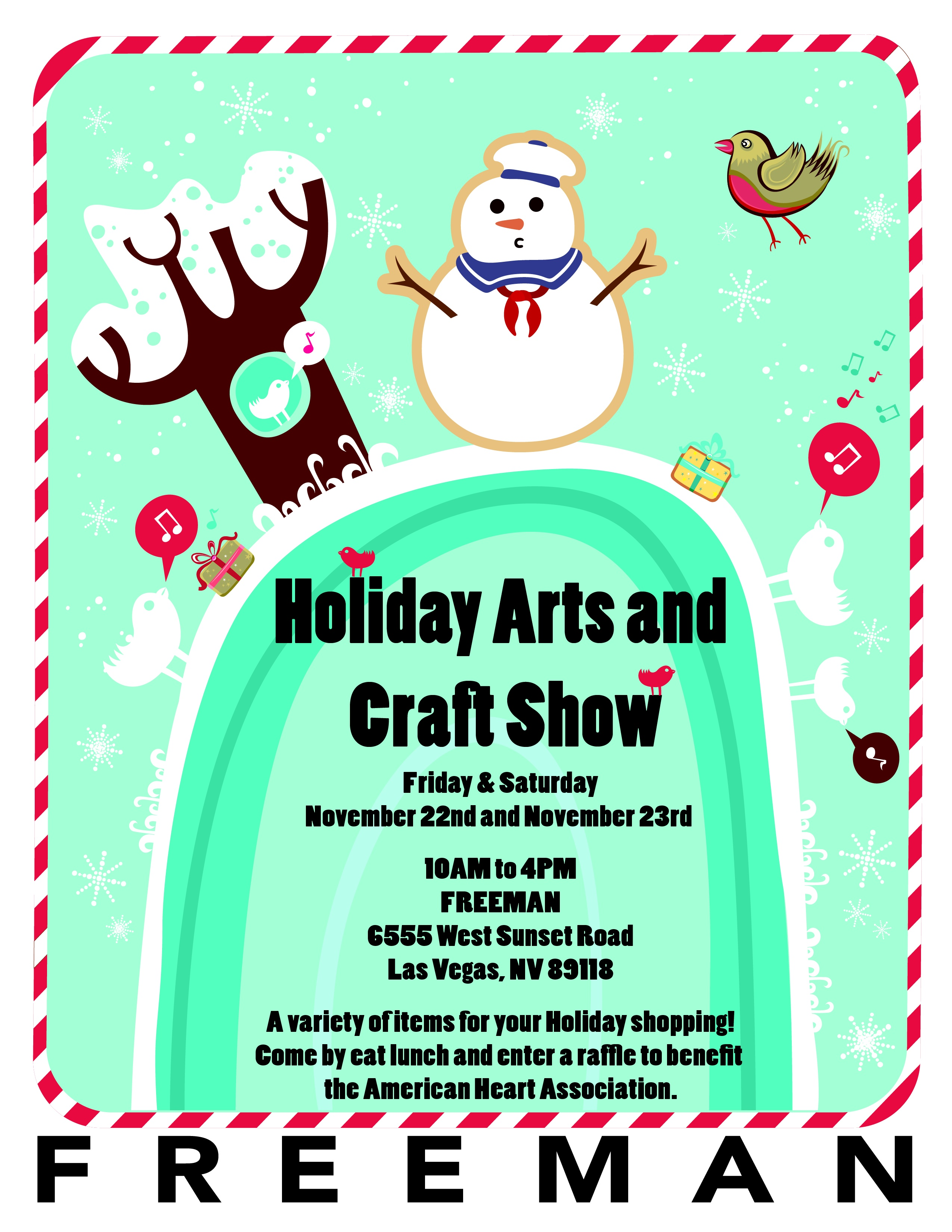 2013 Holiday Arts and Crafts Flyer_0001